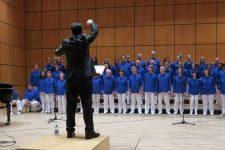 Salle Frank-Martin, Fête de la Musique 2016