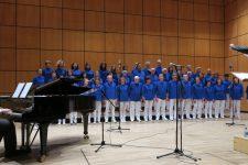 Salle Frank-Martin, Fête de la Musique, juin 2016