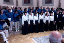 Kyoto Cecilia Chorus, Genève, sept. 2016
