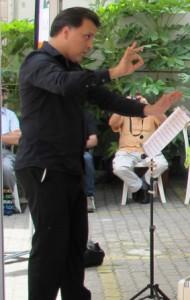 Luis Semeniuk