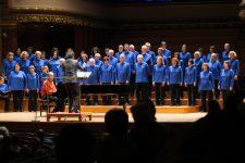 Week-end en fanfare – Victoria Hall mai 2016