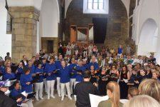 Prague-Chant d'ensemble-août 2017