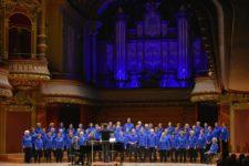 Week-end en fanfare, Victoria Hall, mai 2018