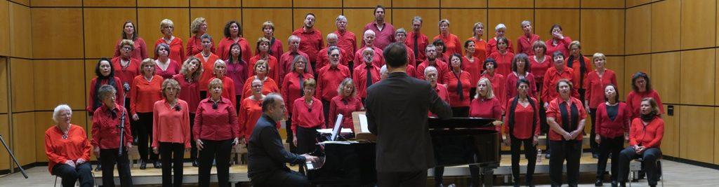 Cercle Choral de Genève